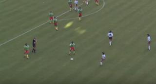 دور المجموعات من كأس العالم تاريخ طويل من المفاجآت (1)..الكاميرون 90