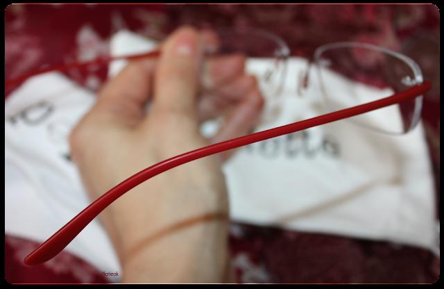 modèle classique Wexford red