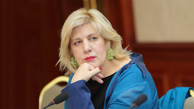 Dunja Mijatovic: fel kell lépni a szexista gyűlöletbeszéd ellen
