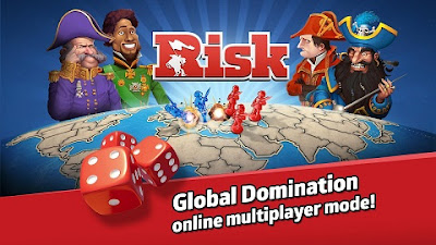 RISK Global Domination MOD Unlimited Token v1.6.32.255  Full Unlocked Terbaru