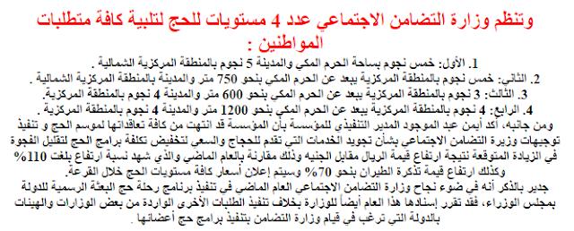 نتيجة قرعة حج الجمعيات الاهلية اليوم 23/4/2017 | وزارة التضامن الاجتماعى