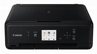 Canon Pixma TS5020 Drivers Download