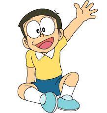 Gambar Animasi Nobi Nobita05