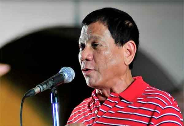 Duterte's dream: to build 3 major train lines across PH