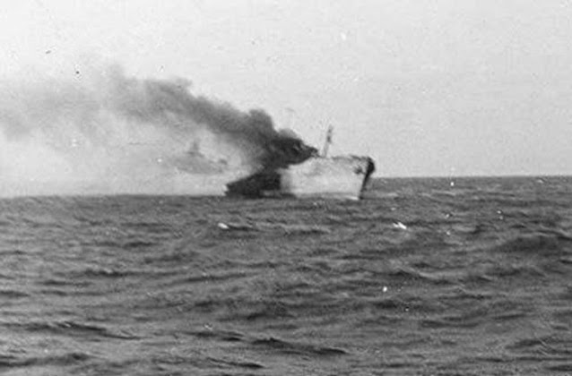 MV Norland sinking on 20 May 1942 worldwartwo.filminspector.com