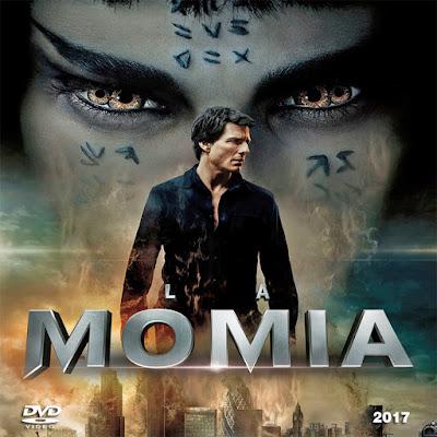 La momia - [2017]
