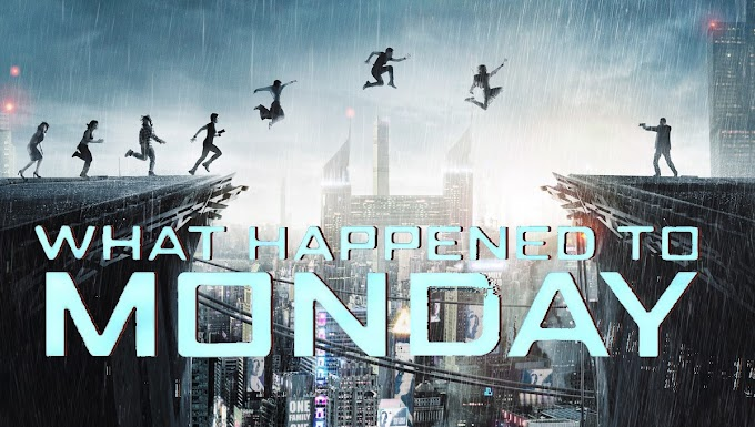 Movie Review | What Happened To Monday
