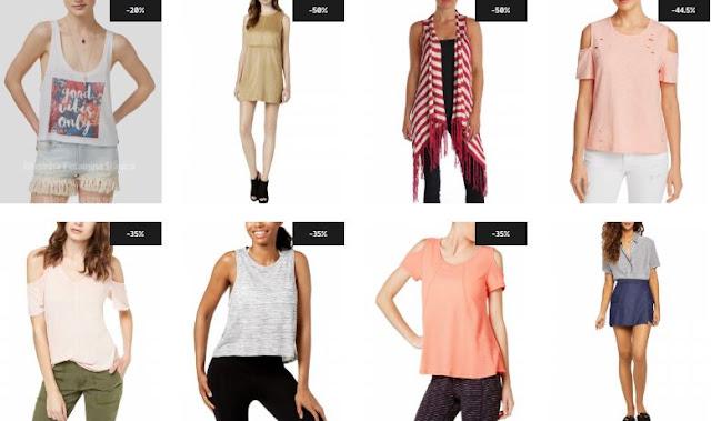 marcas de roupas femininas famosas