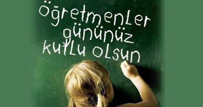 Öğretmenler Günü - EleştirmenAdam