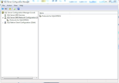 Cara Koneksi Database SQL Server dengan Netbeans