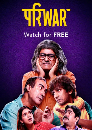Pariwar 2020 (Season 1) All Episodes HDRip 720p