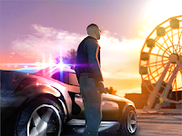 Chicago City Police Story 3D Full Mod apk Terbaru