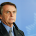 Bolsonaro defende fim da quarentena e desconversa sobre Golpe.