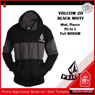 RRC044J25 Jaket Black Hodie Cowo Cewe 2d Black BMGShop
