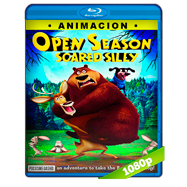 Open Season: Scared Silly (2015) Full HD 1080p Audio Dual Latino-Ingles
