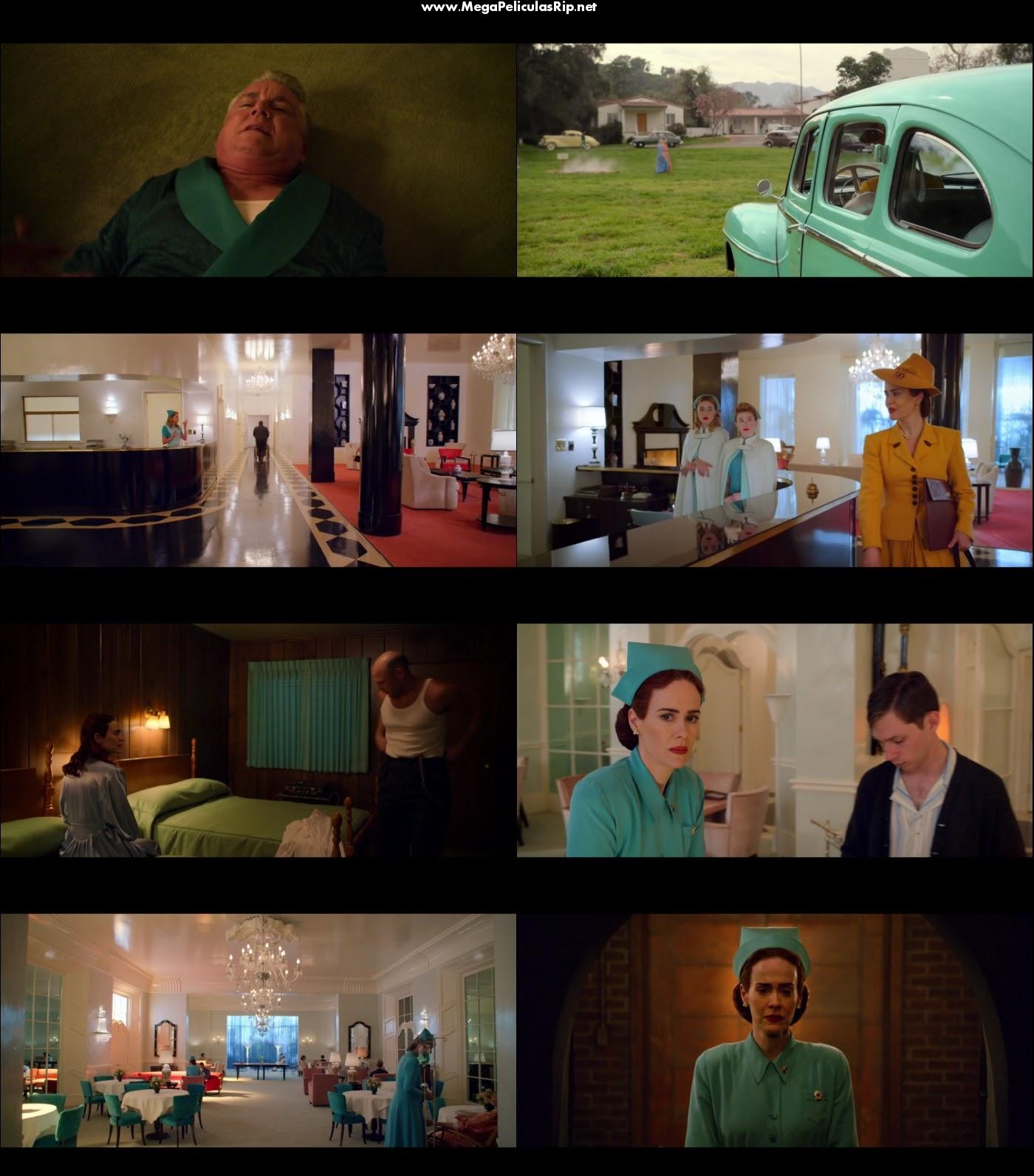 Ratched Temporada 1 720p Latino