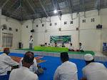 Rois Syuriah PCNU Bone Bolango : Lailatul Ijtima Momentum Merawat Amaliah NU