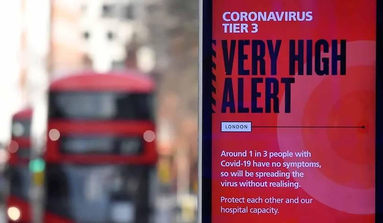 В России выявлен британский и южноафриканский коронавирус
