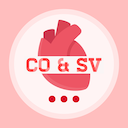 Icon Cardiac Output & Volume Calculator: Cardiology