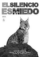 Revista digital con una selección de relatos sobre los animales.