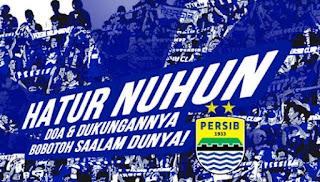 Sampai Jumpa Persib Bandung