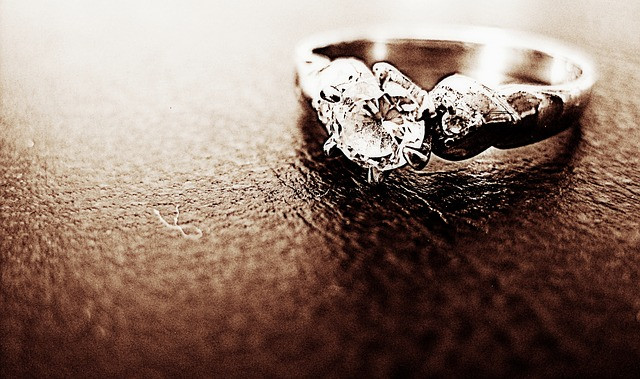 4 Common Yet Effective Purposes of Diamond Rings