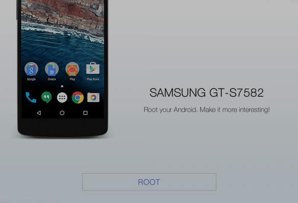 Cara Meroot Hp Samsung 6