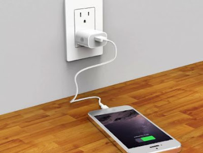charge your android mobile