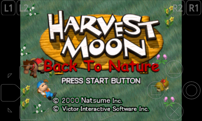 harvest moon boy and girl iso android