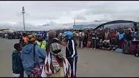 Kisah Wamena yang Ditutup-tutupi: Dokter Muslimah Syahid Setelah Diperk*sa
