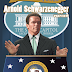 ARNOLD SCHWARZENEGGER (PART ONE) - A FOUR PAGE PREVIEW