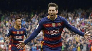 Liga Spanyol (La Liga) Musim 2016/2017 Pekan 5