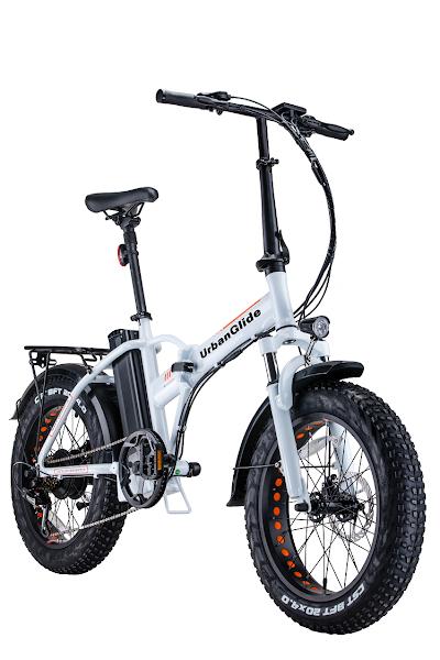 EBike C7: a nova bicicleta da Urban Glide