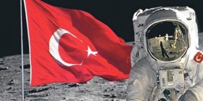 Türkiye uzay ajansı Başkanı kimdir?