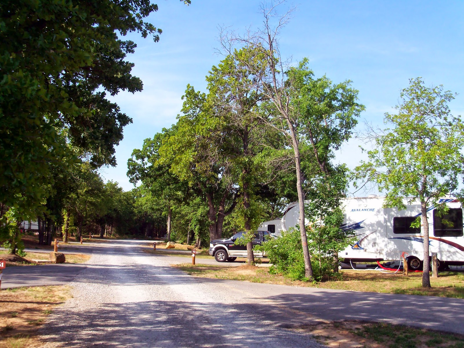 Traveling with the Longdogs: Touring Lake Murray State in ...