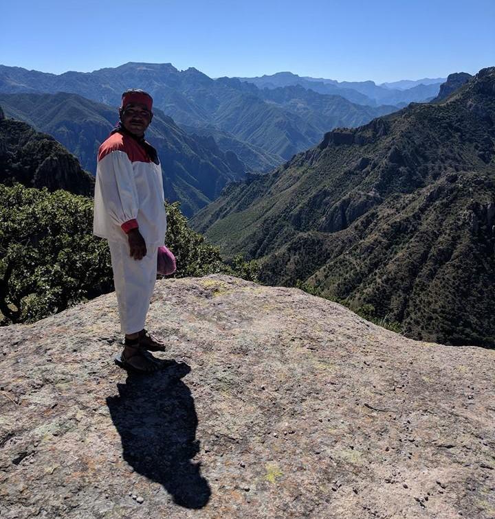 EXPERIENCIAS RARAMURIS BARRANCAS DEL COBRE CHIHUAHUA 2