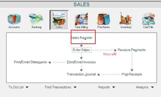 Cara Mencatat Diskon Penjualan di Myob