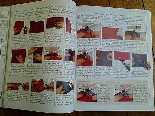Turbo download manuel pratique couture pdf gratuit - BBOY VIPER ER14