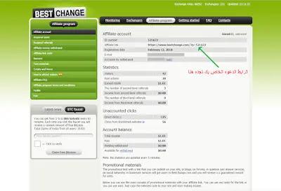 شرح موقع bestchange والربح منه بالدولار والبتكوين