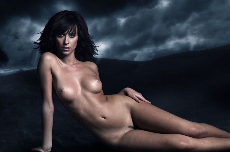 Jennifer love hewitt nude naked