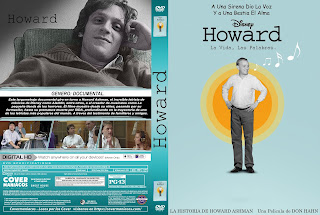 CARATULA 2 HOWARD 2018 [COVER DVD]