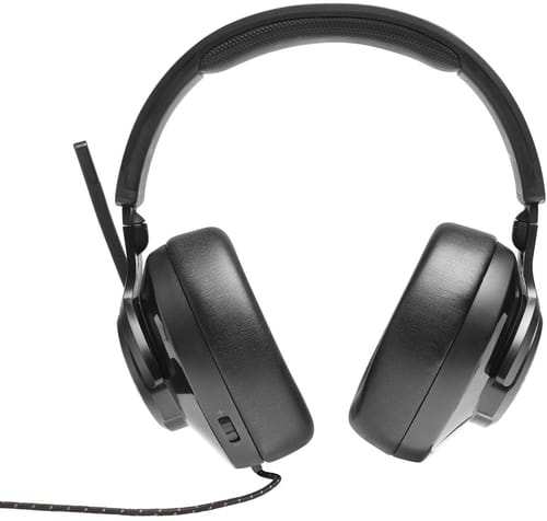 Review JBL Quantum 300 Wired Gaming Headphones