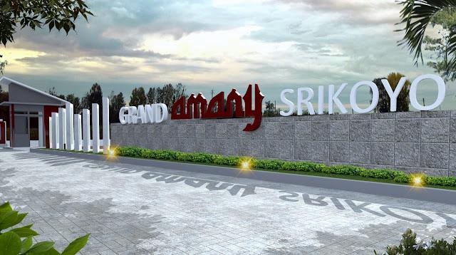 Grand Amany Srikoyo Jember