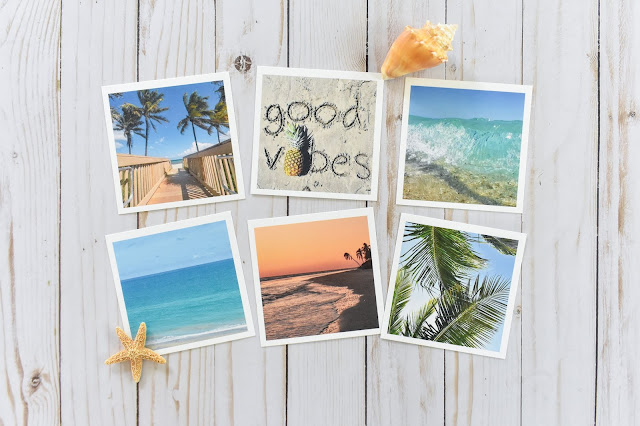 Good Vibes Prints