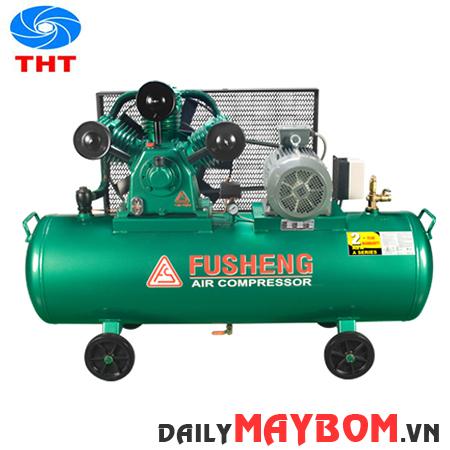 Đại lý máy bơm nước chuyên phân phối máy nén khí chính hãng