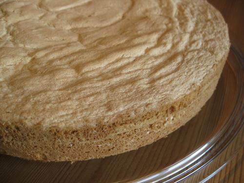 Eiweiss Kuchen Wawu Kulinarische Qualereien