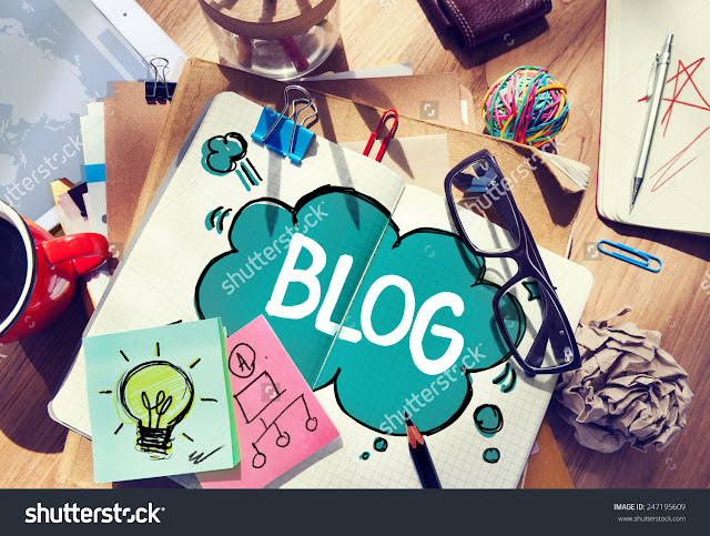 Common mistakes made by beginner bloggers