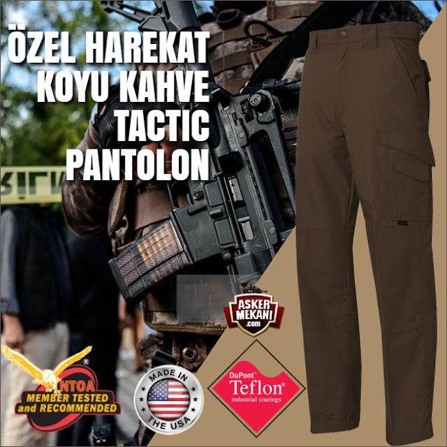 taktik pantolon