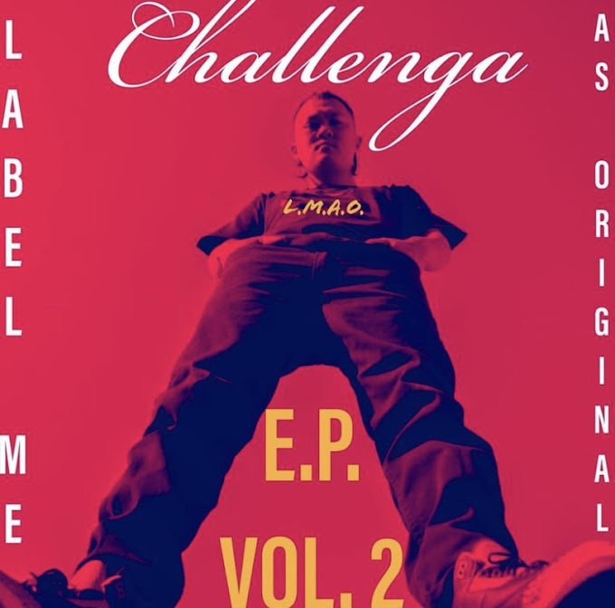 """Challenga releases """"Van Litty"""" Listen Now!"""