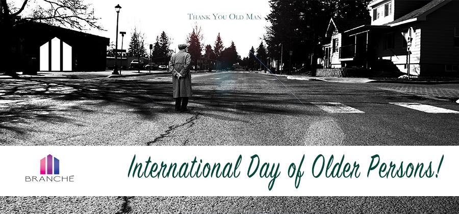 International Day of Older Persons Wishes Photos